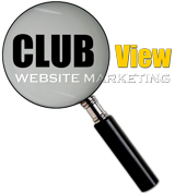 CLUB View Logo